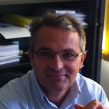 Gilles Pinte