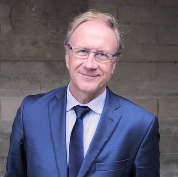 Patrick Le Mestre