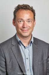 Stéphane Gerveau LA POSTE