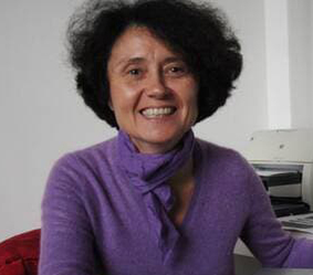 Sylvie Murzeau